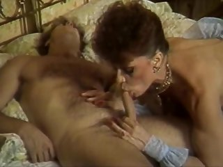 Excellent xxx scene Retro fantastic like in your dreams