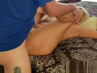 Best porn scene Role Play hottest unique