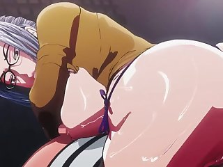 Cartoon hentain porn video makes me horny!