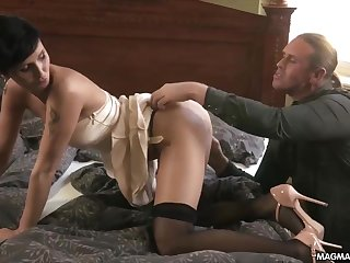 MAGMA FILM Desirable Mother I´d Like To Fuck wants it exciting
