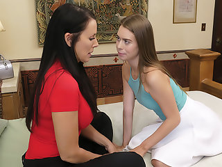 Lesbian Seductions #65!!!