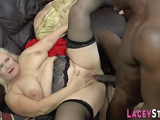Granny gets bootie got laid - mother I´d like to fuck