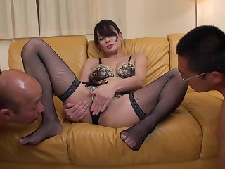 Asian Cum In Mouth For Cock Suckingrei Kitajima