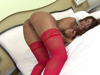 Doggy seduction leads fine amateur mature to crazy orgasms