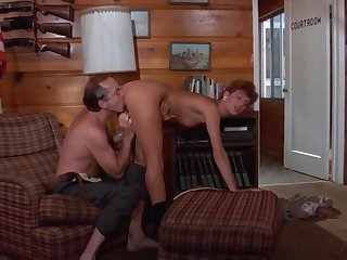 Rumble In The South - Vintage Porn Video