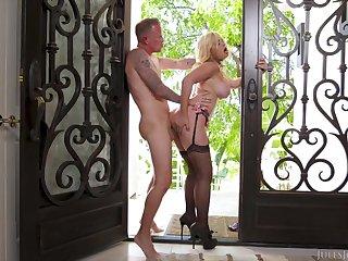 Jesse Jane Busty Blonde Fucked Hard - Jesse jane