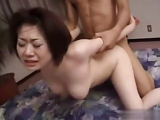 Astonishing porn clip Big Tits hot only here