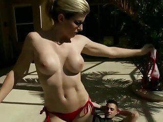 step son fucks step mommy - cory chase