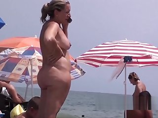 Jackass Nude Beach Shower Milfs Hidden Spy Episode 4